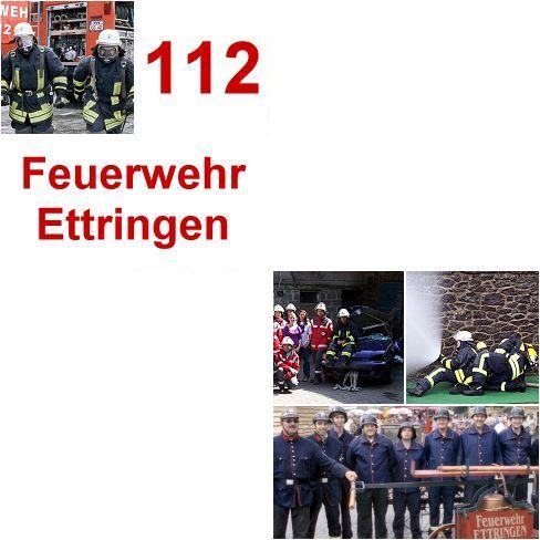 Freiwillige Feuerwehr Ettringen